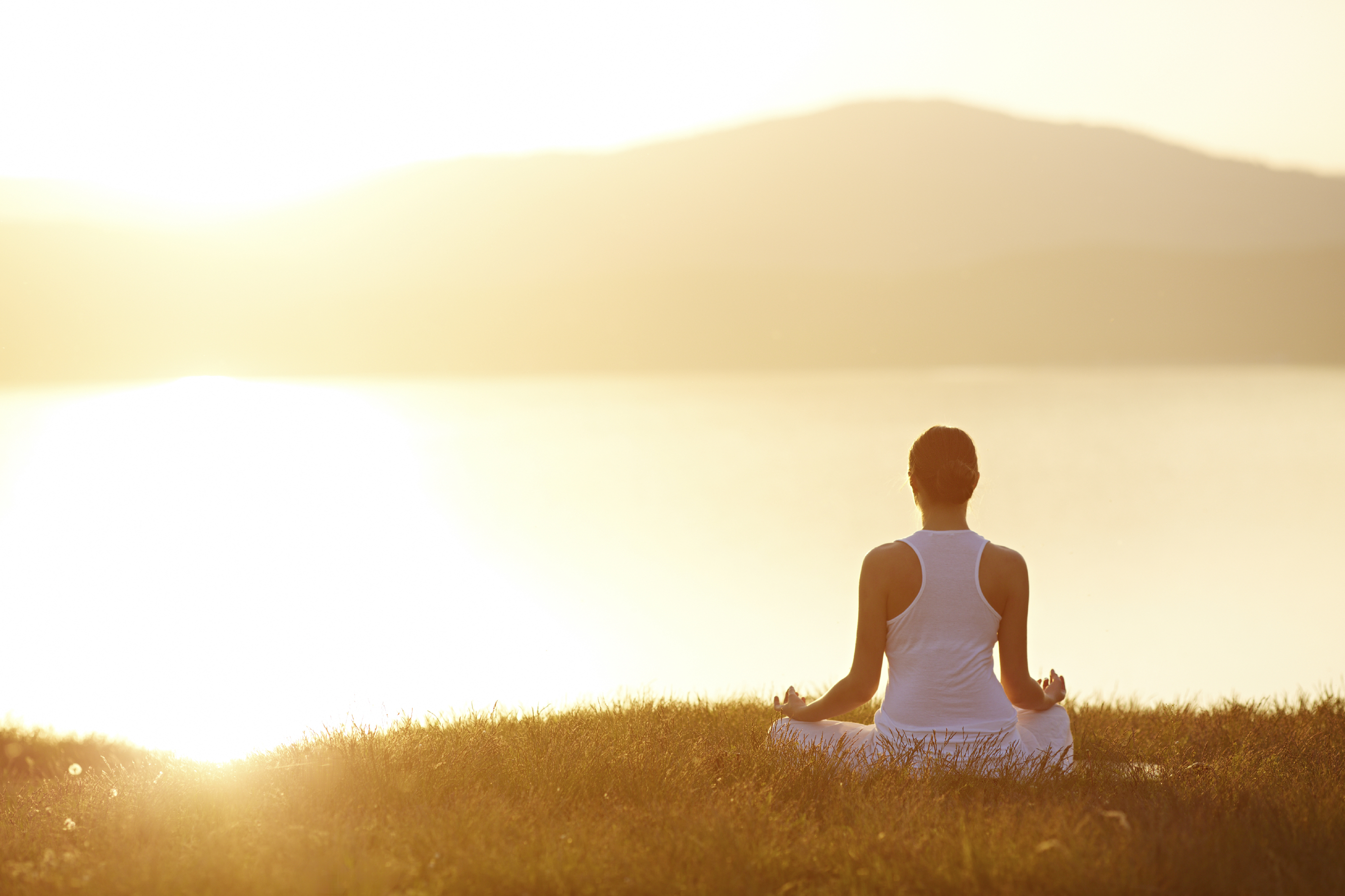 Meditation: The Here and Now - MyPain.ca