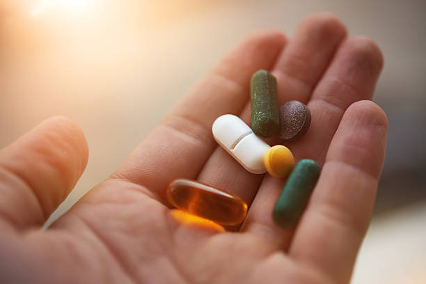 The Role of Vitamins and Supplements in Your Health – MyPain.ca
